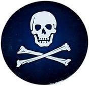 Черная метка пиратская 020316-032