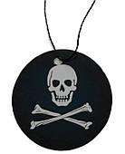 Амулет Пиратский Роджер 020316-031
