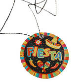 Амулет Mexico fiesta 020316-249