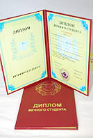 Диплом вечного студента 110316-309