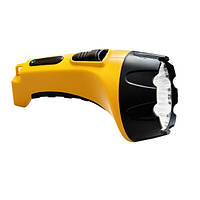 Фонарь светодиодный Feron 3462 TH2295 (TH93С)DC желтый 15 LED