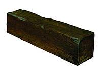 Балка Модерн ED 106 (4м) classic темная 12х12