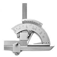 Угломер нониусный тип УН 0-320* 2'