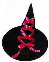 Колпак Ведьма с повязкой 170216-379