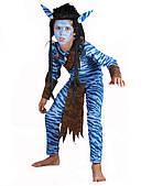 Костюм Аватар мальчик (детский), размер 130-140 10216-168