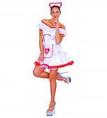 Костюм медсестры секси (размер 38) 030316-124