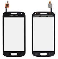 Тачскрин Samsung i8160 Galaxy Ace 2 black original