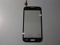 Сенсор (тачскрин) Samsung G360H/ G361H чёрный