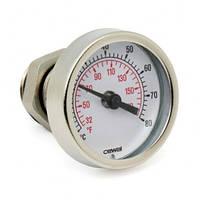 VT.0617.0.0 Термометр погружной