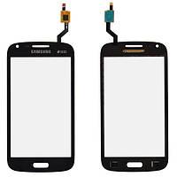 Тачскрин Samsung i8262/i8260 black Galaxy Core original