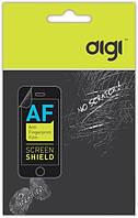 Защитная пленка DIGI для Huawei Ascend P7 матовая