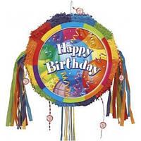 Пиньята День Рождения 1507-0738