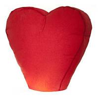 Небесный фонарик сердце 3D 160x160 270216-468