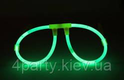 Светящиеся очки (сборные) 250216-435