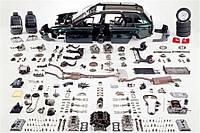 Заказ автозапчастей на европейские модели