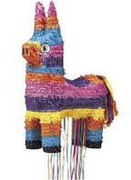 Пиньята Сказочная Лошадь 1507-0797