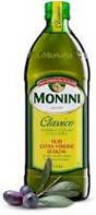 Масло оливковое Monini classico 1л