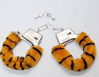 Наручники Тигровые 120316-286