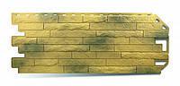 Панели фасадные\Цокольные сайдинговые панели под камень Карфаген