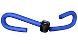 Эспандер Бабочка Тренажер для груди и ног Бабочка, фото 3
