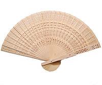 Веер деревянный 270216-153