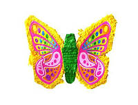 Пиньята Бабочка 1507-0794