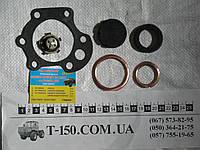 Ремкомплект главного тормозного цилиндра УРАЛ-4320,-375 и пневмоусилителя (полный 6 наимен.), фото 1