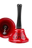 Колокольчик For Love 100316-108