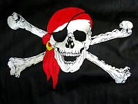 Пиратское знамя 150*90 020316-063