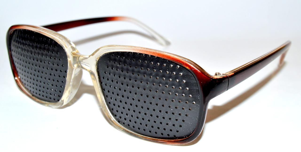 Тренажер очки Дед