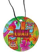 Амулет Гавайский LUAU 010316-135