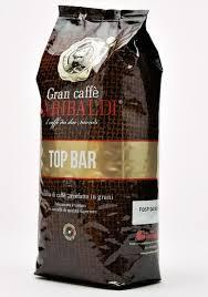 Кофе в зернах Garibaldi Top Bar 1000г
