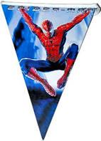 Вымпела Spider Man 210 260216-048