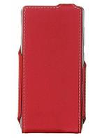 Чехол RED POINT Flip Case на XIAOMI REDMI 3 Red, фото 1