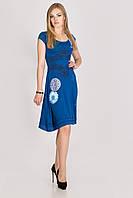 Трикотажное женское  платье Dezigual № 7396, фото 1