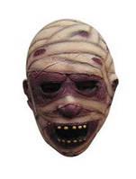 Маска Мертвец-мумия 240216-102