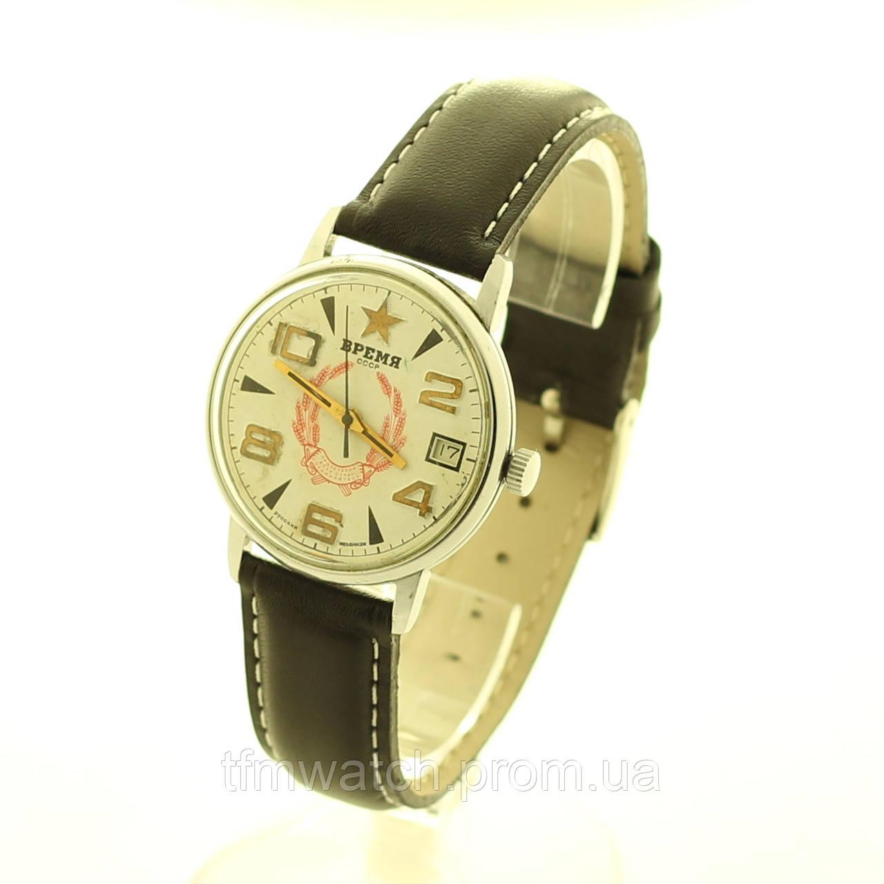 Часы время россии купить санлайт часы купить в москве недорого