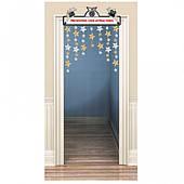 Украшение на дверь Hollywood 1505-3043