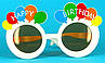 Очки для вечеринки (18 видов), фото 7