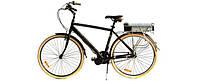 Ваш выбор - Электровелосипед.