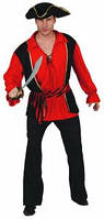 Костюм Капитан пиратов S 270216-425