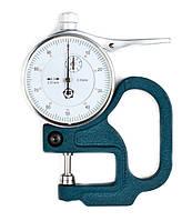 Толщиномер ТР 0-10 0.01 50 мм индикаторный (Туламаш)