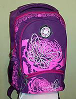 Классный рюкзак для девочки Butterfly-1