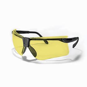 Очки защитные PT4005 (Yellow) Deben