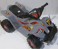 Детский электромобиль квадроцикл Орион 426 сер