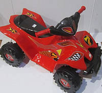 Детский электромобиль квадроцикл Орион 426 кр