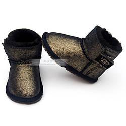 Детская демисезонная и зимняя обувь