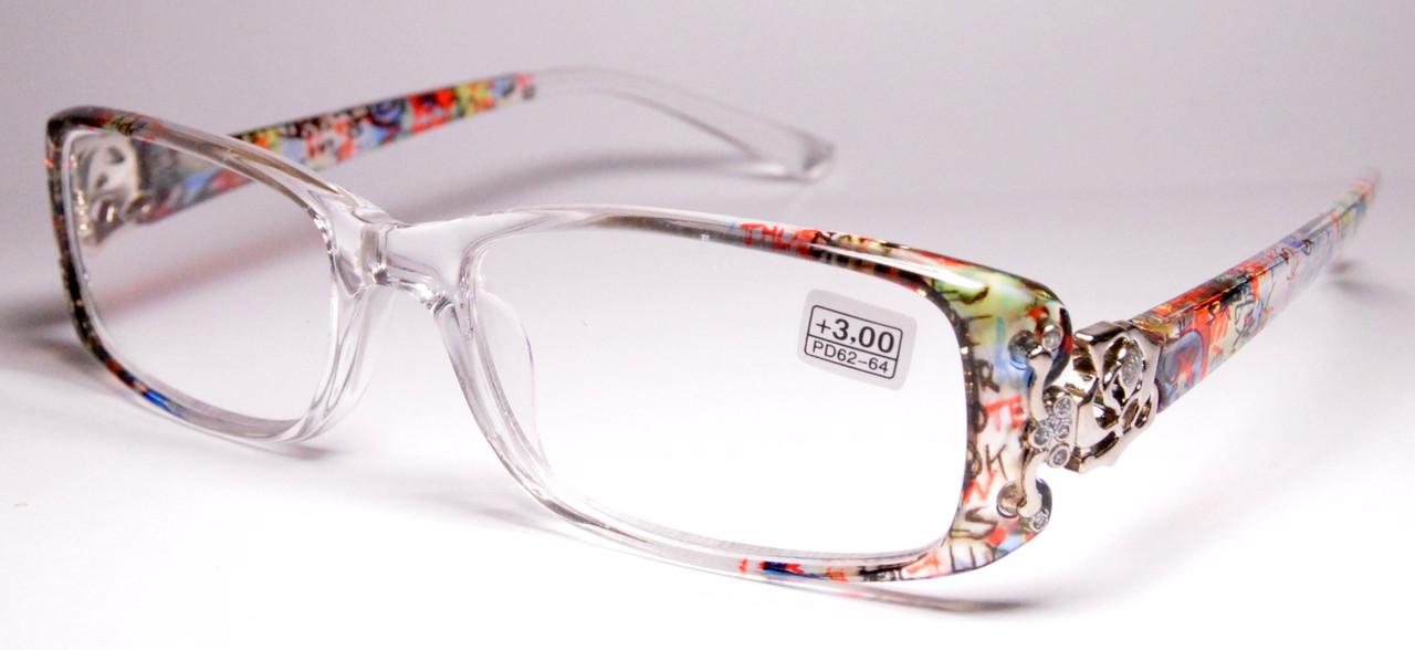 Женские очки оптом (88062 б)