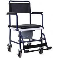 OSD Кресло-каталка с санитарным оснащением OSD MOD JBS