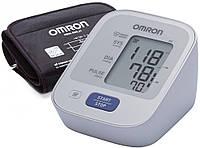 Тонометр Omron M2 Basic (HEM-7121-ALRU)